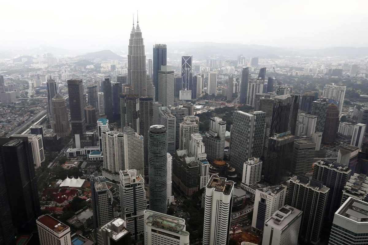 BNM: Malaysia GDP contracted 17.1% in 2Q20, worst decline since 4Q98