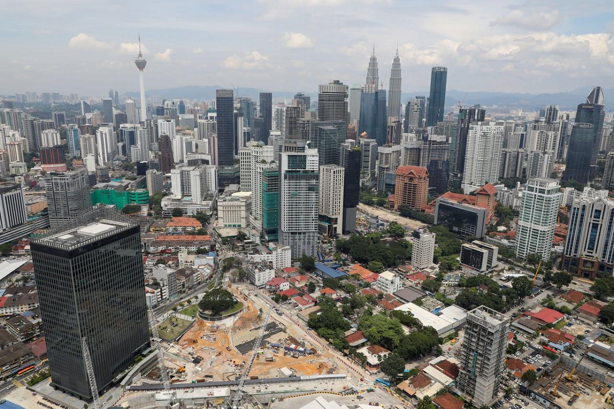 BNM: Malaysia's external debt increased to RM985.5b in 2020