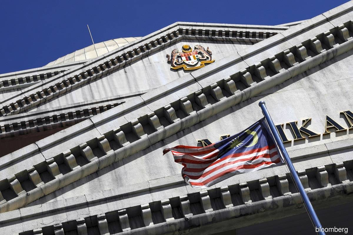 Lawyer acquitted of insider trading of Sime Darby shares without defence called
