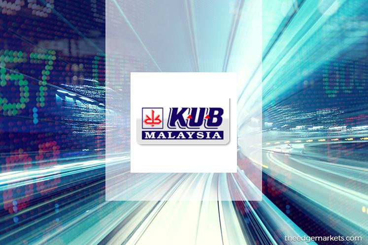 Stock With Momentum: KUB Malaysia