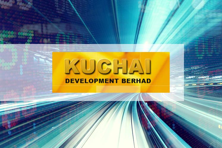 Stock With Momentum: Kuchai Development