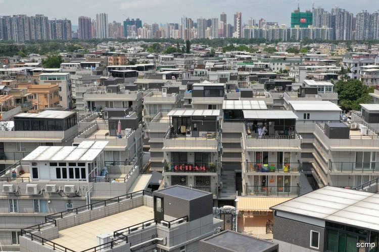 Don't take our support for granted, powerful rural body tells Hong Kong leader as it fights suggestion of seizing private land for public housing