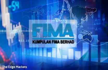Stock With Momentum: Kumpulan Fima