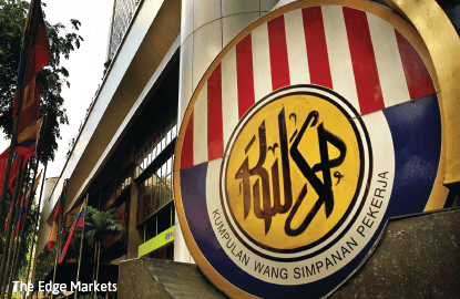 EPF's 2Q investment income down 26% on year at RM8.44b
