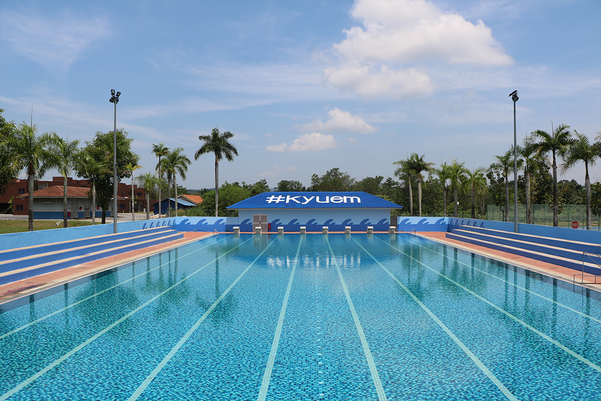 KYUEM - Malaysia's Premier A-Level College