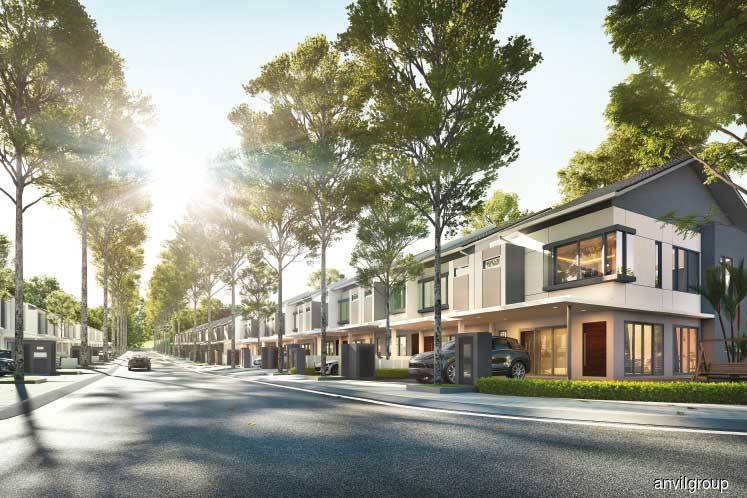 Anvil Group to introduce Residensi Lambaian Dua in Bangi
