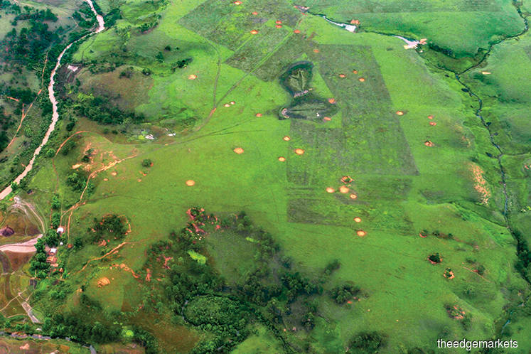 Hearing for Semantan Estates land dispute with govt postponed to Dec 11