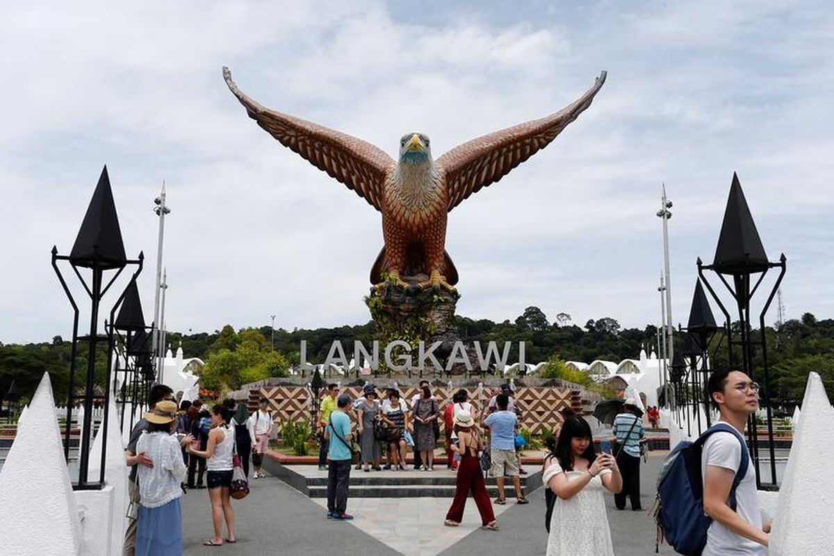 Airlines expect robust demand for flights to Langkawi till end-2021