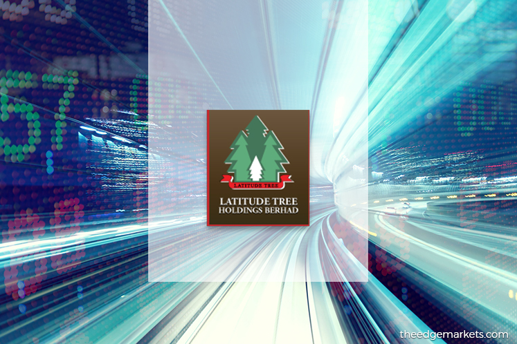 Stock With Momentum: Latitude Tree Holdings