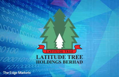 Insider Asia's Stock Of The Day: Latitude Tree