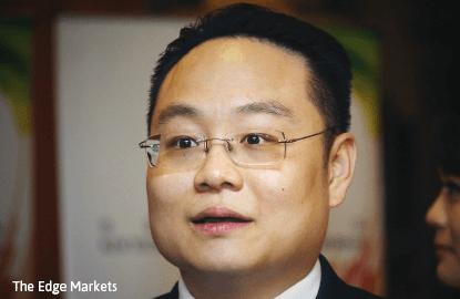 Kim Teck Cheong jumps 130% on debut