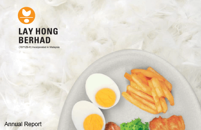 Former Ingenuity Consolidated MD buys 7.4% stake in Lay Hong