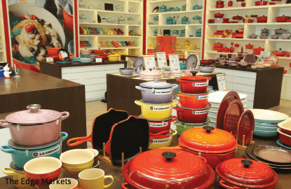 quaint finds: Le Creuset