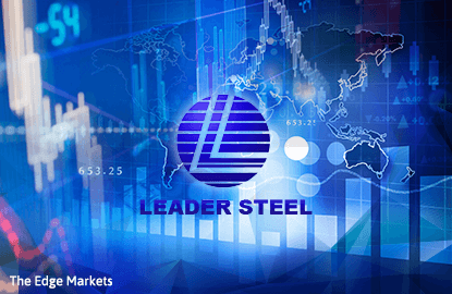 Stock With Momentum: Leader Steel Holdings