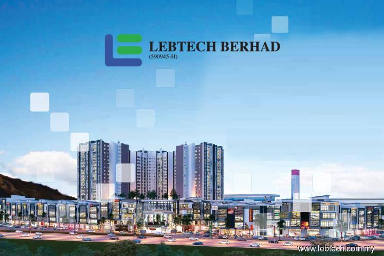 Lebtech's auditors raises going-concern uncertainty | The