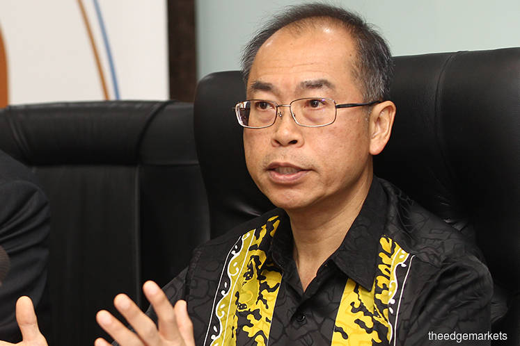 MDV aims to cut net non-performing financing rate to 4% in 2019