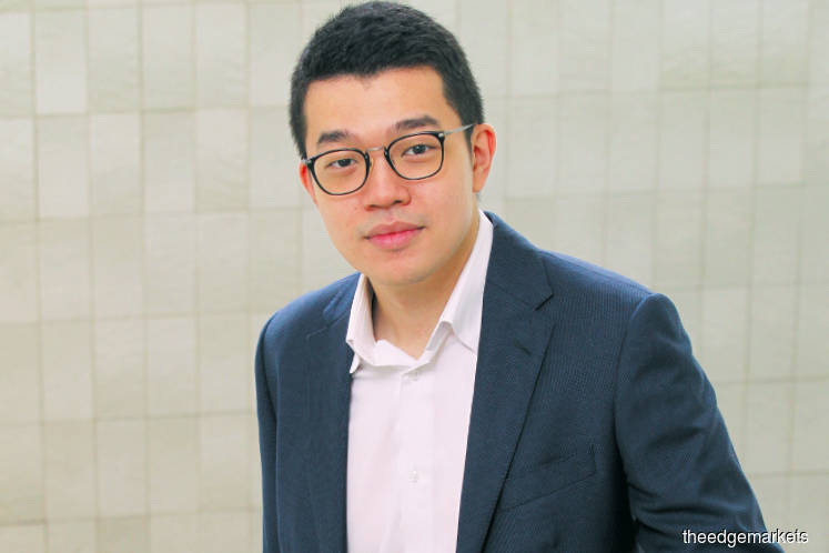 Cover Story: Data-Driven Developments: Lee Han Rick