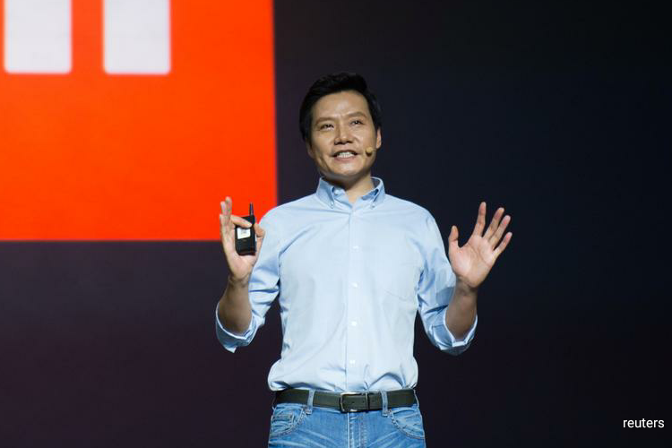 Xiaomi becomes the youngest company on Fortune Global 500 list