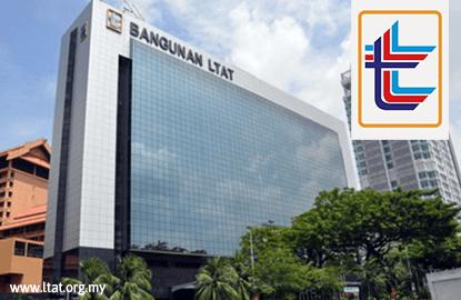 LTAT chairman urges Rafizi to end LTAT-1MDB links
