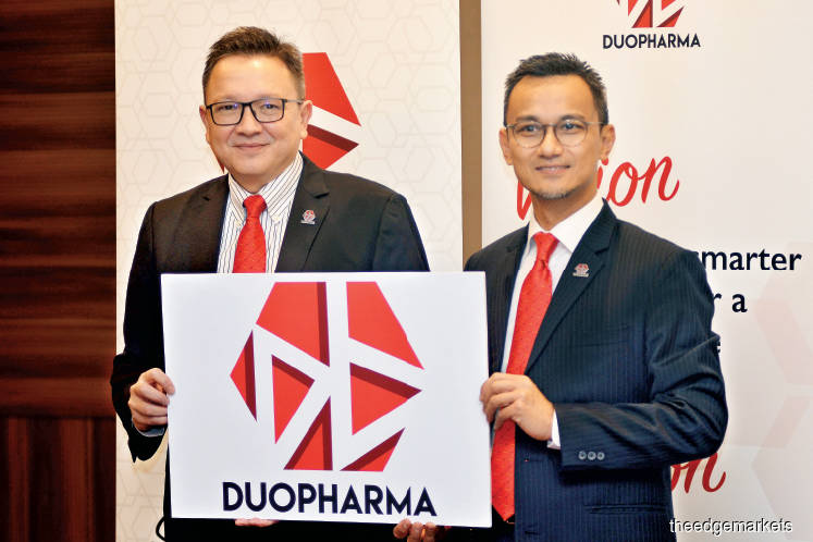 CCM Duopharma aims to boost biosimilars' contribution to revenue