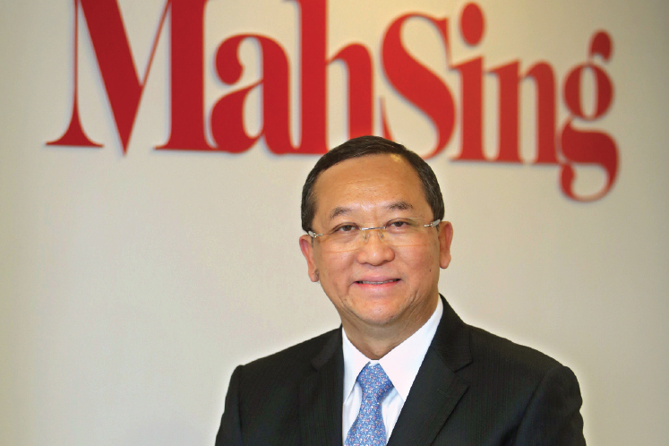 Mah Sing says Budget 2019 measures will help drive the property sector's momentum