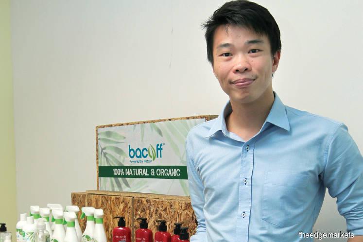 Making organic affordable