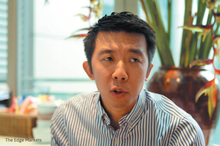 Wan Azmi's Rohas-Euco returns to local bourse