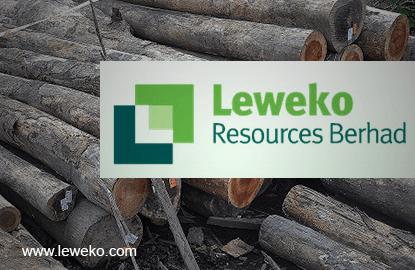 Leweko's rights issue is undersubscribed by half