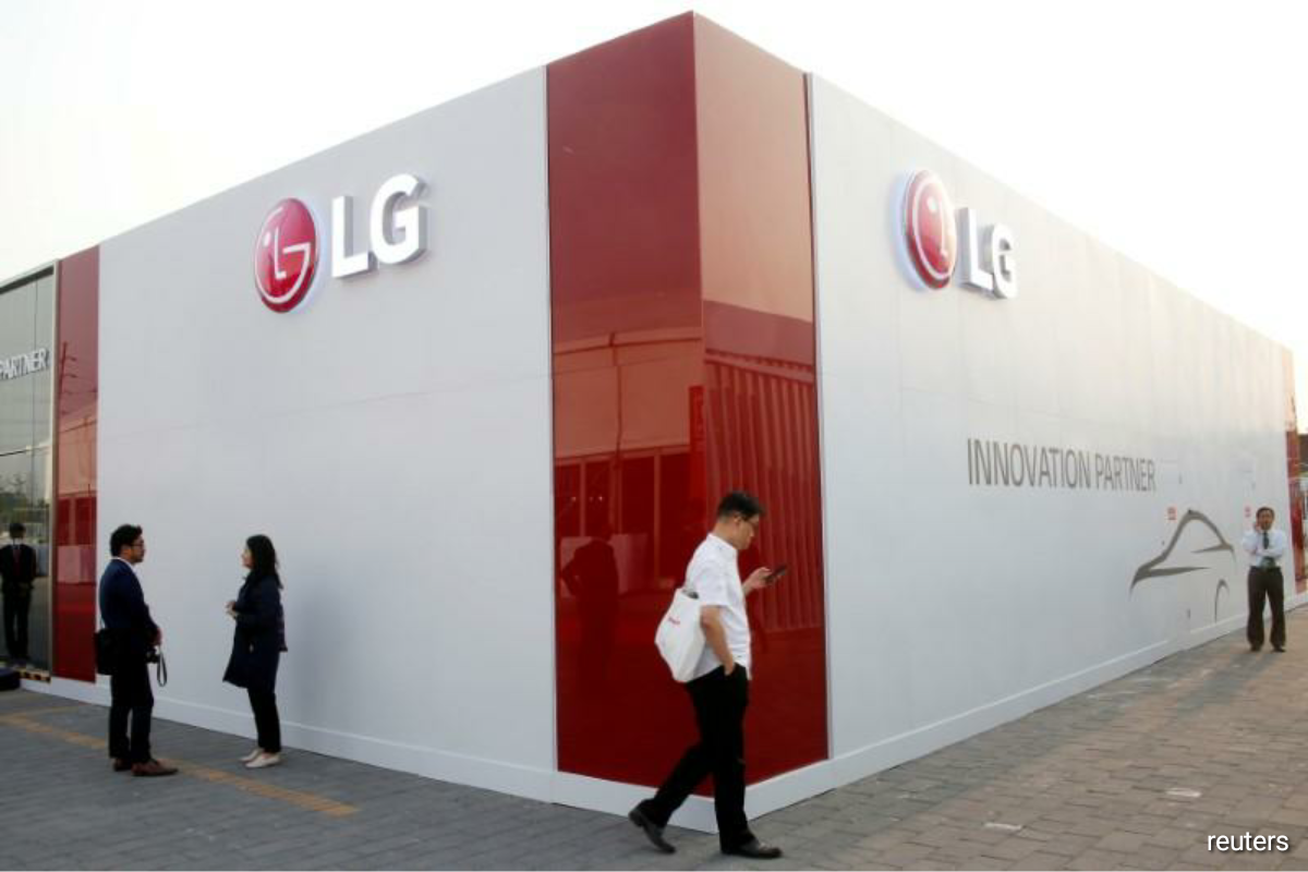LG and Magna announce billion dollar joint venture in electric car gear