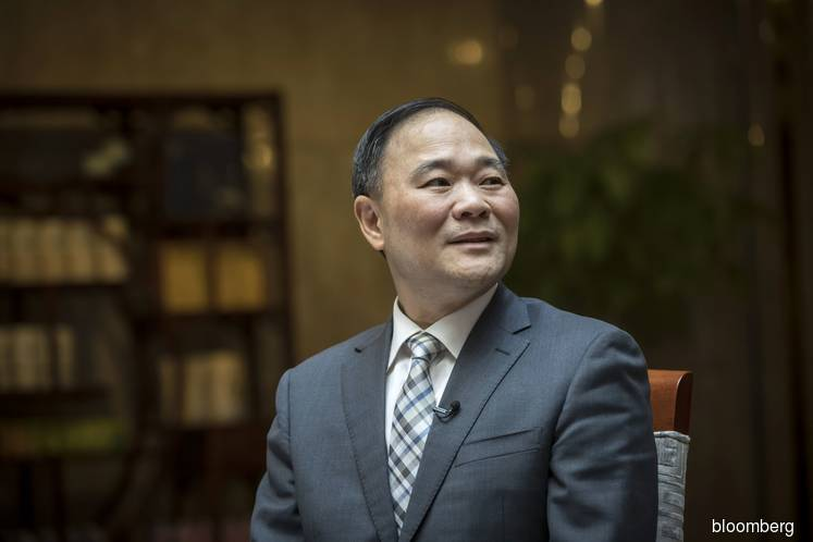 Billionaire owner of Geely still wants iconic British brands