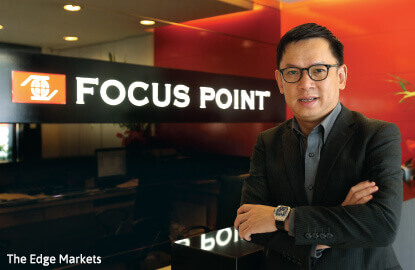 Focus Point sees opportunity in downturn