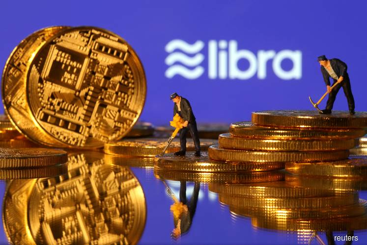 US Senate to grill Facebook over plans for Libra cryptocurrency