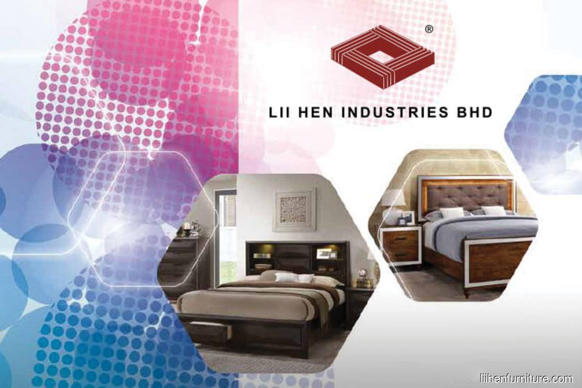 Lii Hen poised to clinch two-year high, says RHB Retail Research