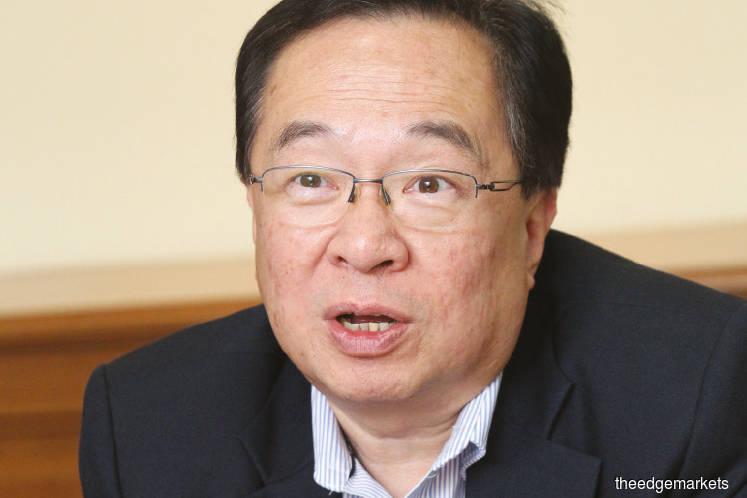 Muda Holdings not as upbeat as last year