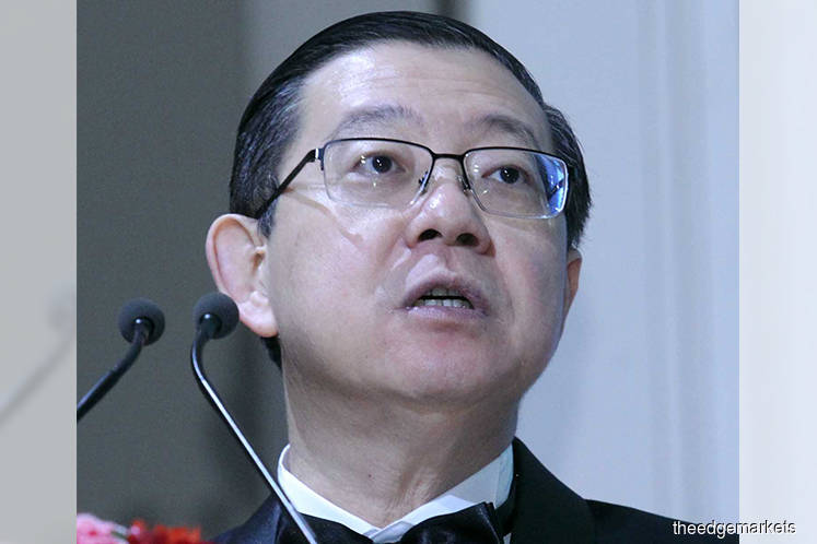China's envoy confirms Guan Eng's official visit to China in July