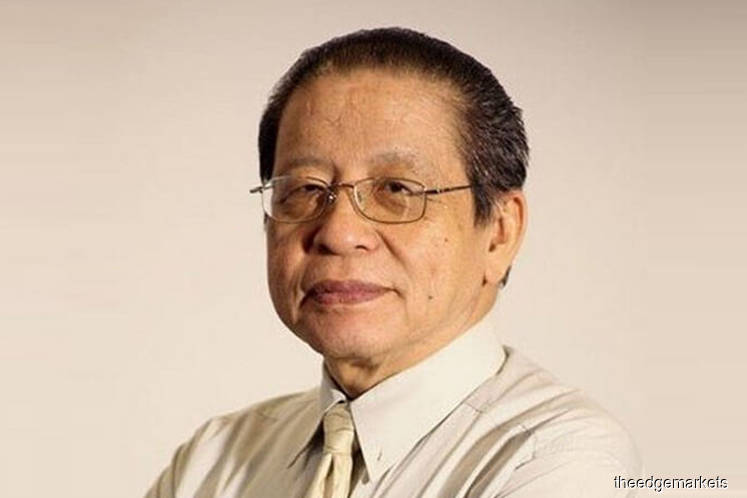 Kit Siang, former IGP Hanif Omar looking for possibility of settlement in defamation suit