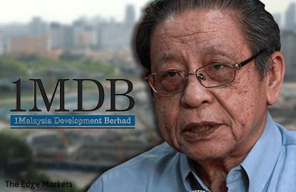 Has Bank Negara given 1MDB new deadline to repatriate funds? – asks Kit Siang