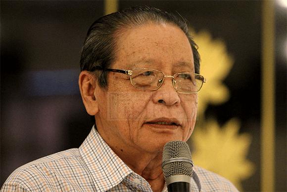 Time will tell if Najib's 1MDB empire falls, says DAP