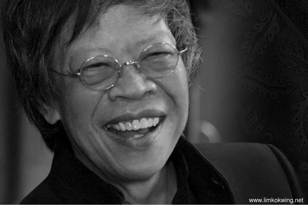 林国荣逝世 享年75岁