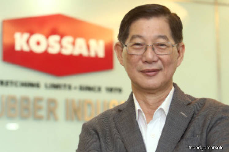 Kossan set for another double-digit profit, revenue growth this year