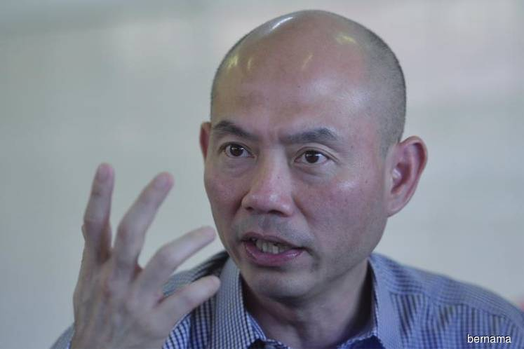 Lip Eng's appeal against MCA suit to be heard on Nov 11