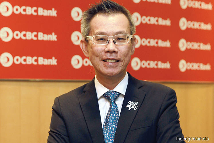 News: More investors prioritising capital preservation, says OCBC