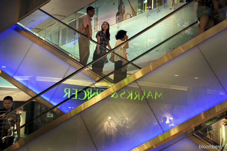 Warburg Pincus-backed NWP buys Lippo Malls for US$124m