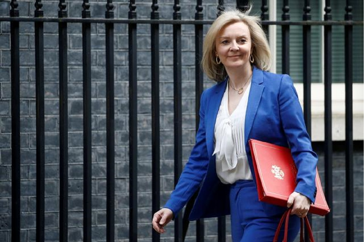Trade minister Liz Truss will set out the principles that underpin Britain's future trade policy in a speech that takes aim at the damage caused by both protectionism and unfettered state-subsidisation.