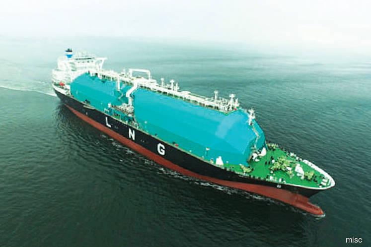 Petronas shortlisted for US$1.2 bil Lebanon FSRU job