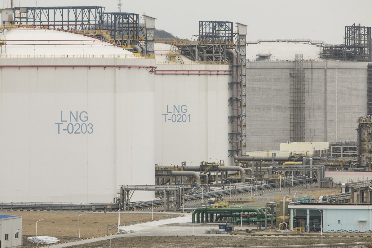 Cold winter forecasts have traders hoping LNG rally lives on