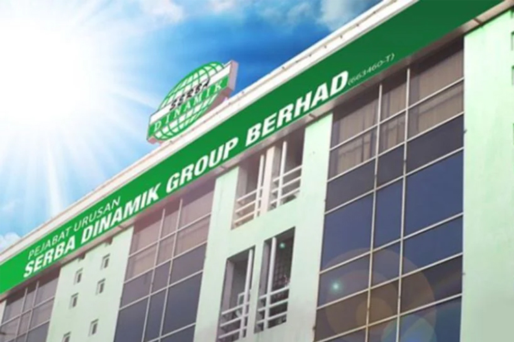 Serba Dinamik bags 10 contracts worth over RM543m