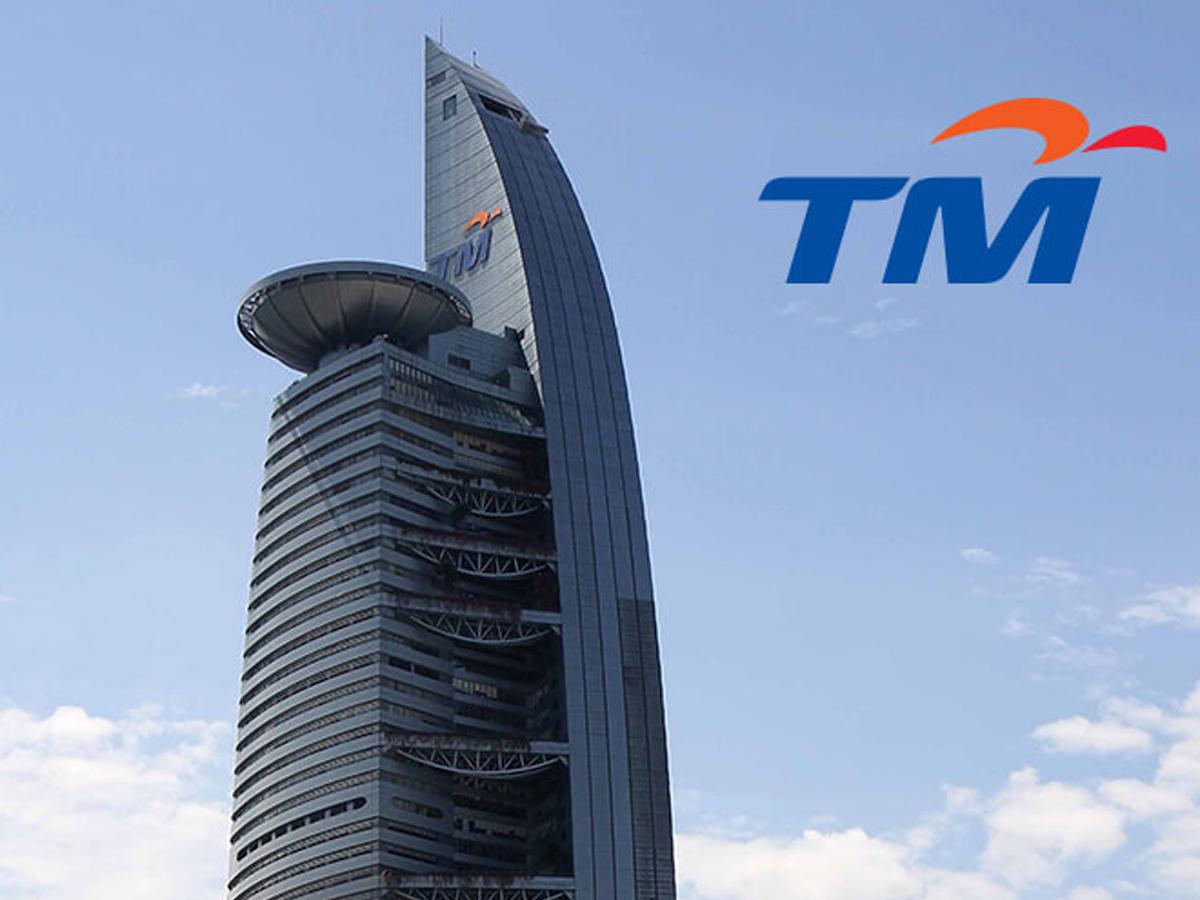 TM increasing Webe stake in securities swap deal with Green Packet