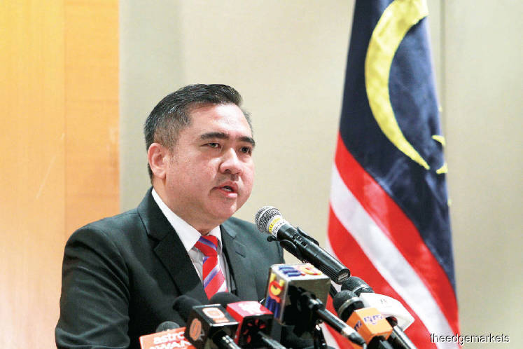 Dr Mahathir's visit to China to focus on wooing investments in 3 sectors – Loke