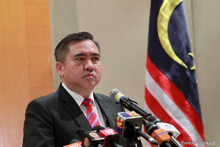 62% passing rate for PSV test, says Anthony Loke